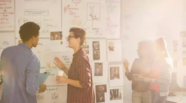 红杉资本沈南鹏:如何做一家伟大的企业?