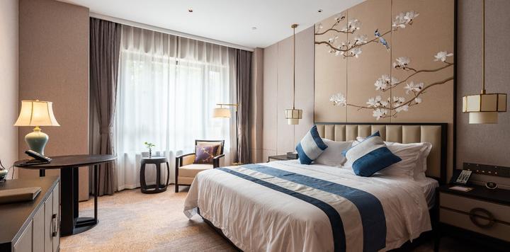OYO3.5亿印度买楼:正式布局四星级酒店市场
