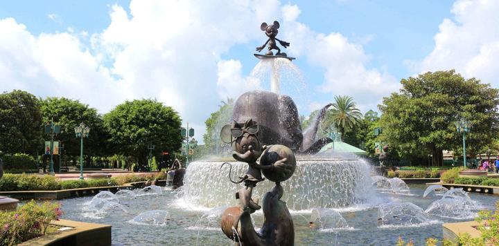 香港迪士尼新女CEO楊善妮明年2月上任,曾参与园区扩建财务重组