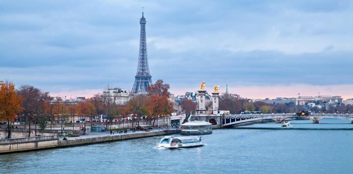巴黎大區失業人口破百萬,航空、旅游業成重災區
