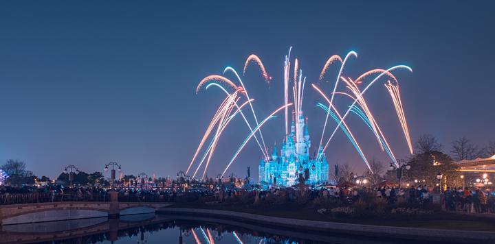 东京迪士尼海洋乐园公布大规模扩建计划,投入2500亿日元达史上最高