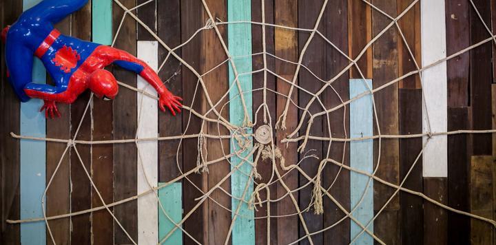 索尼主题公园角逐中国二线城市,蜘蛛侠最具商业价值