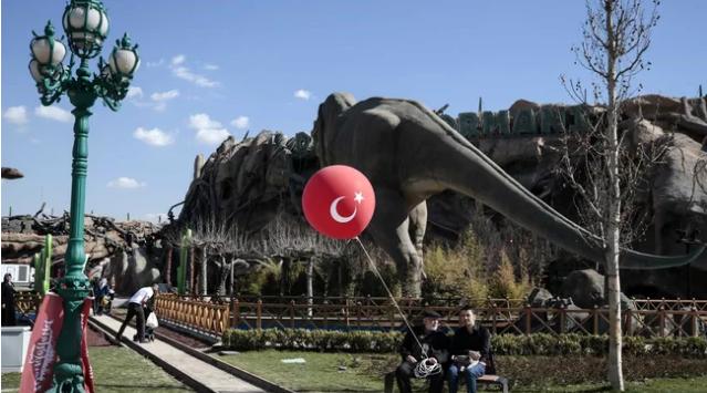?#20998;?#26368;大主题公园开业,预计每年吸引500万游客