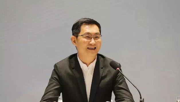 """马化腾两会议案:推动""""科技+文化""""融合,打造数字文化中国"""