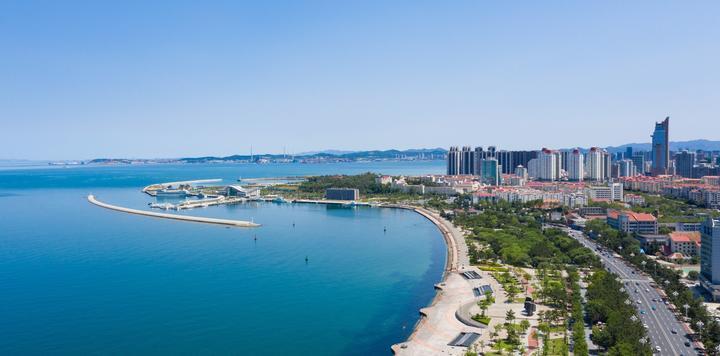 山东威海:打造那香海滨海文旅小镇,总投资300亿元