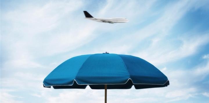 2018年春节假期民航运送旅客1140万人次,航班正常率超90%