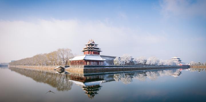北京部分国有景区十一前降价