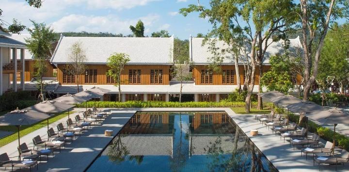 老挝首家『安凡尼』即将于首府琅布拉邦揭幕