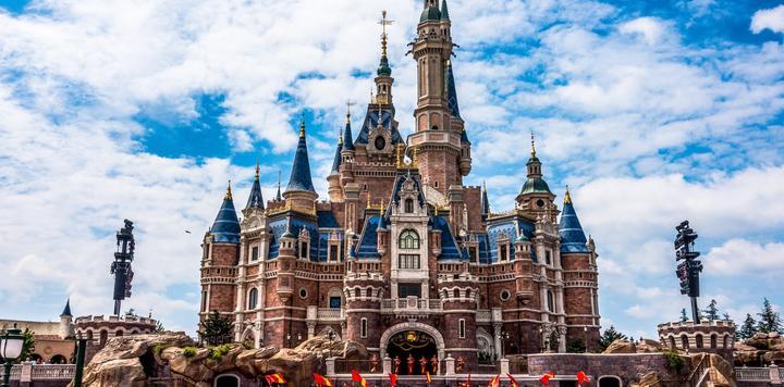 迪士尼高管请求加州州长批准重开迪士尼乐园