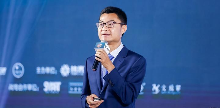 2018CTCIS峰会 | 孙胤睿:新消费下,资本如何助力旅游目的地升级