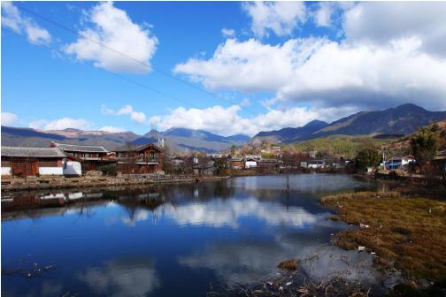 丽江旅游一季度实现净利润2.04亿元,同比下降8.76%