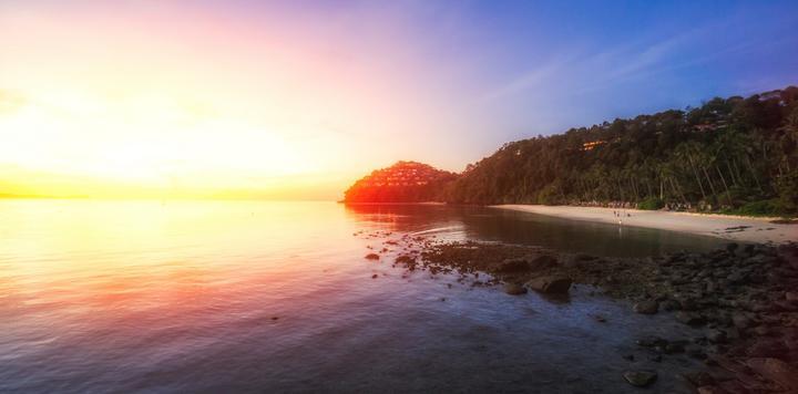 打造世界级2021F1直播度假岛,普吉岛做了什么?