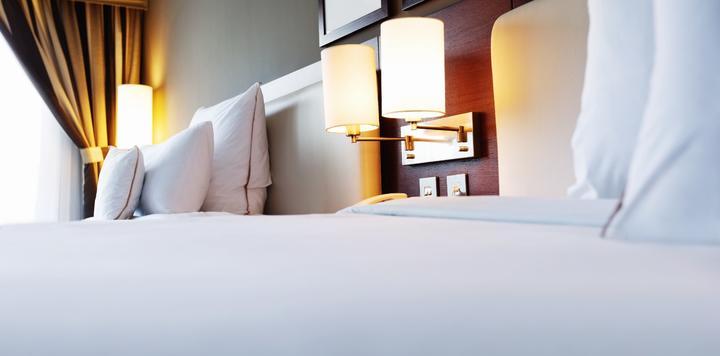 OYO酒店获10亿美元融资,软银领投