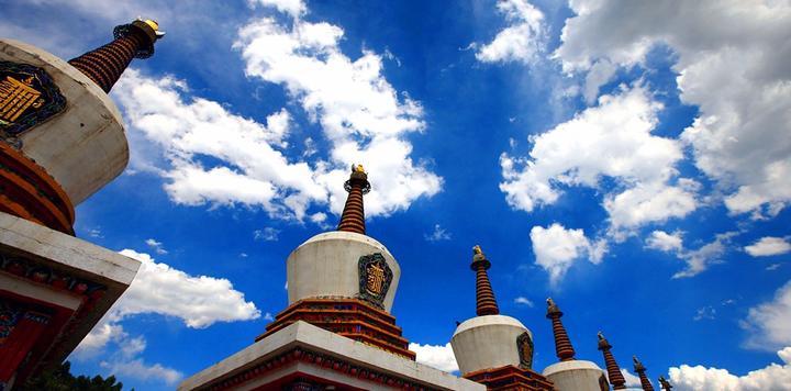 香巴林卡:青海省首家旅游企業掛牌新三板,主營旅游資源開發和經營