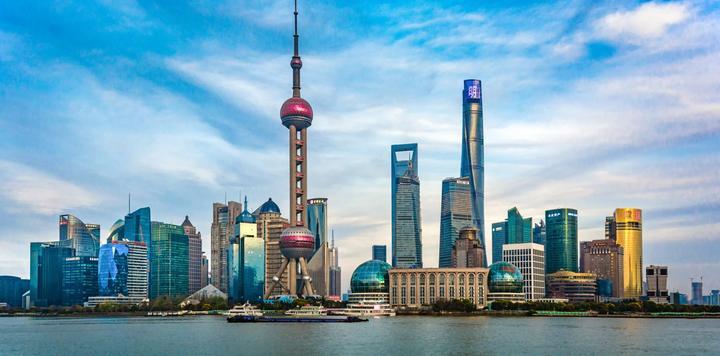 """上海发布《""""十四五""""时期深化世界著名旅游城市建设规划》"""