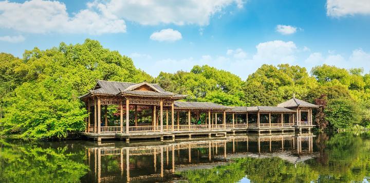中国已是全球最大避暑旅游市场,潜在消费人群达3亿