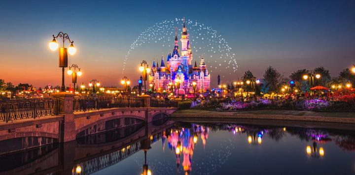 """""""童话里都是骗人的"""",迪士尼停止支付10万员工薪水"""