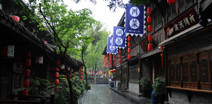 """为把旅游做成""""万亿级产业集群"""",四川有哪些实招?"""