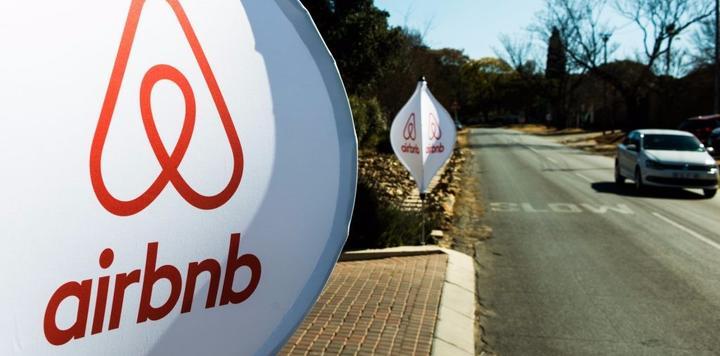 """Airbnb否认""""考虑推出航班业务""""的传言"""