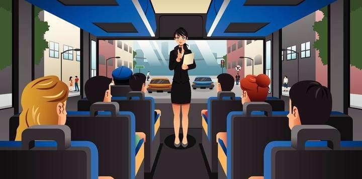 新版《导游管理办法(征求意见稿)》出台:旅行社应与导游签合同并发工资、交社保(附全文)