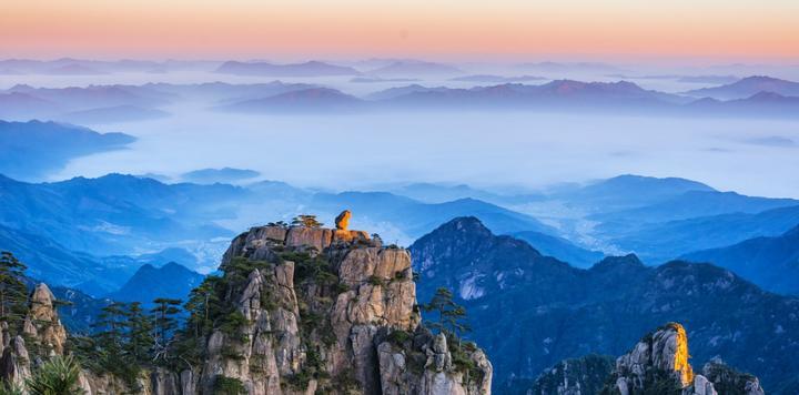 黃山旅游擬投資4.11億元建設兩大項目