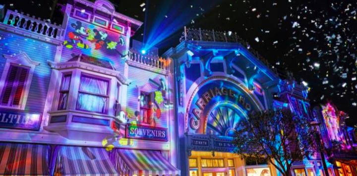 """香港迪士尼乐园度假区举办""""卓越销售庆典2018"""""""