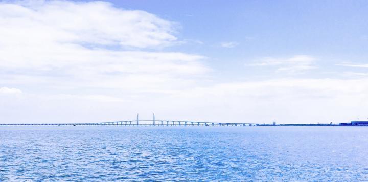 港珠澳大桥正式通车,60分钟一桥直达珠海长隆