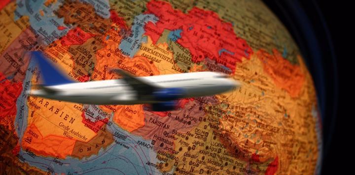 """一年5亿旅客,催生1300亿美元商机,这个空白的市场正""""从天而降""""!"""