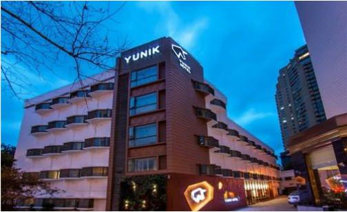 首旅如家试水社交酒店,未来将转化提升现有经济型酒店