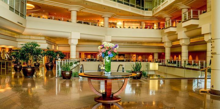 首創置業:6.67億元出售北京金融街國際酒店59.5%股權