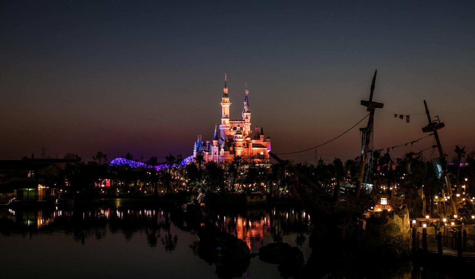 大同租房网_人平易远网四问上海迪士尼:翻包、双标,凭什么? 执惠