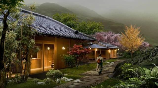 """传统唤醒与乡村遗产的复兴  ——浅谈""""唐诗小镇""""保护性开发的时代意义"""
