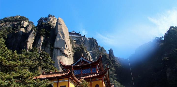 九华旅游前三季度净利润同比增长4.31%