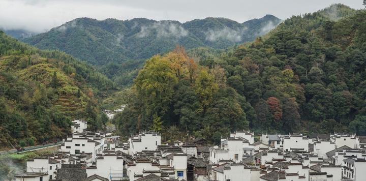 江西定南:签约青乌文化小镇项目,总投资60亿