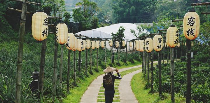 乡村振兴的核心产业引爆点,初级阶段的中国乡村旅游如何提升?