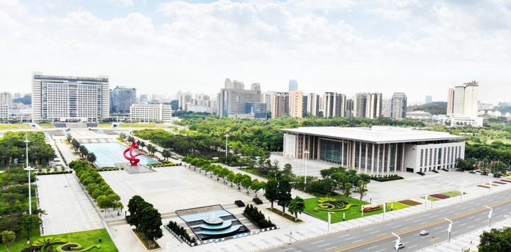 东莞投资超300亿打造人工智能小镇