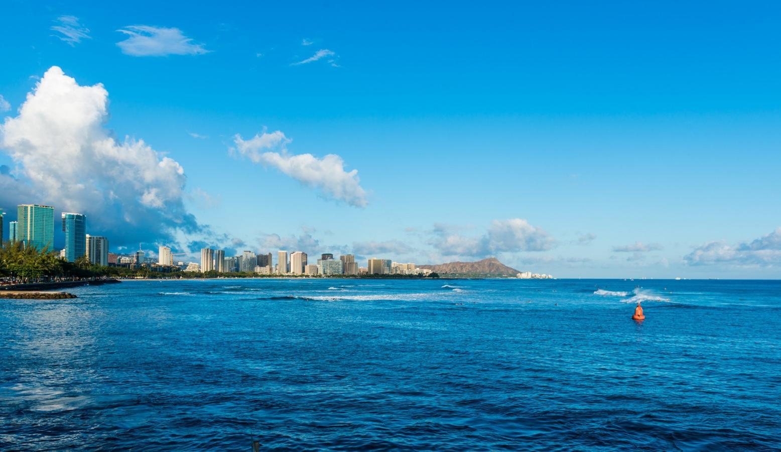 2019国际海岛旅游大会即将召开,开辟海岛旅游新名堂