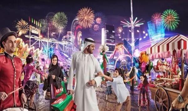 迪拜购物节八大实用贴士