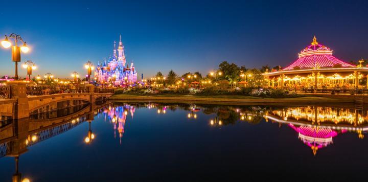 迪士尼Q4净利润腰斩,香港迪士尼收入下降5500万美元,Disney+能否力挽狂澜?