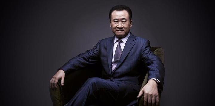 被输血340亿,王健林该松口气吗?表演才刚刚开始