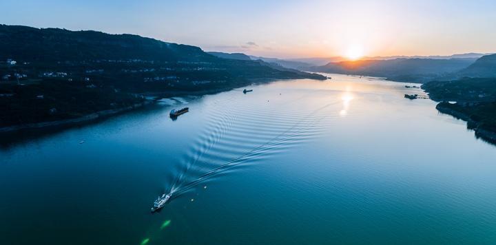 三峽大壩旅游區明日起實行實名認證,刷臉入園游覽