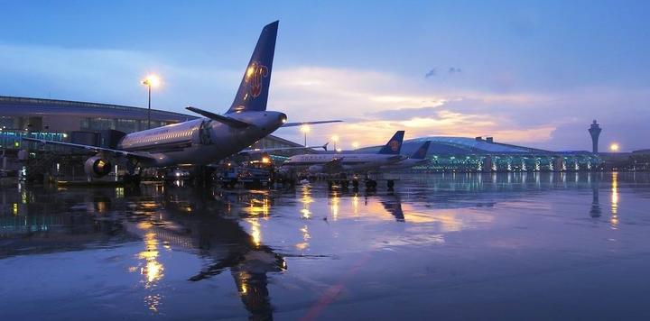 地方布局6000亿大飞机市场,航空产业园建设迎热潮