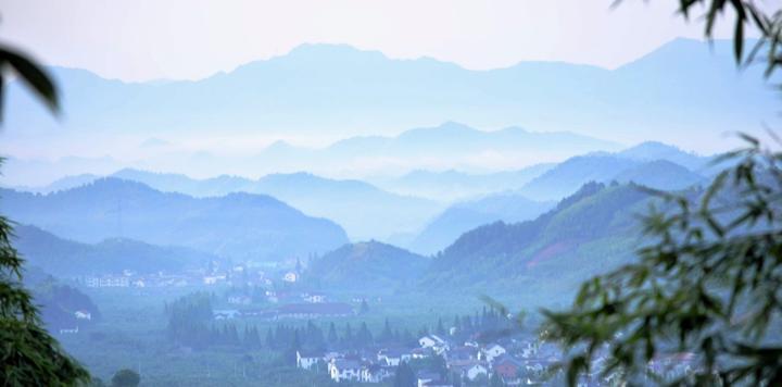 2017首届中国旅游目的地暨旅游小镇发展大会选定杭州临安召开