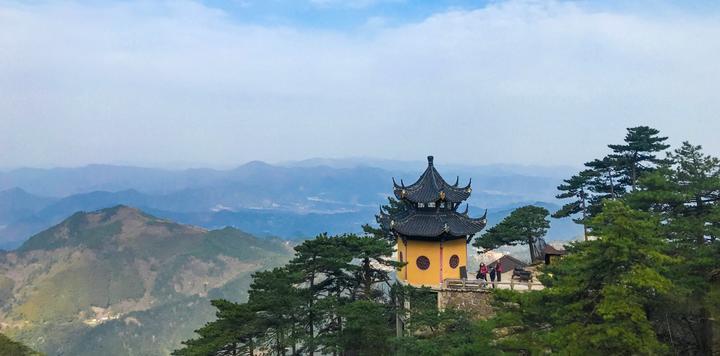 九华旅游实控人变更生效,A股两大佛教名山完成变更