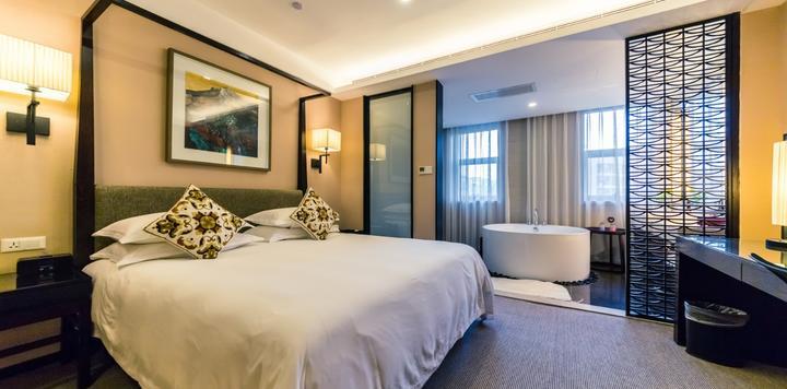 提速特許加盟,國內酒店集團獲利下的隱憂