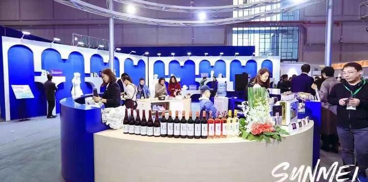 中端酒店市场火力全开,尚美生活亮相上海HFE展会日签约60家
