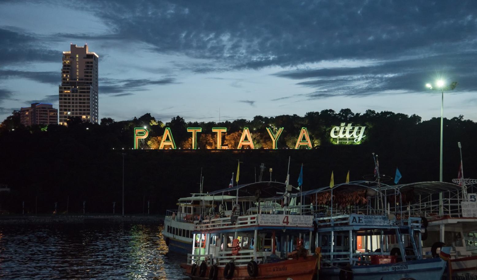 斯维登集团海外再下一城,打造泰国芭提雅度假别墅小镇