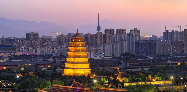 人民日报批白鹿原:给陕西旅游哪些启示?