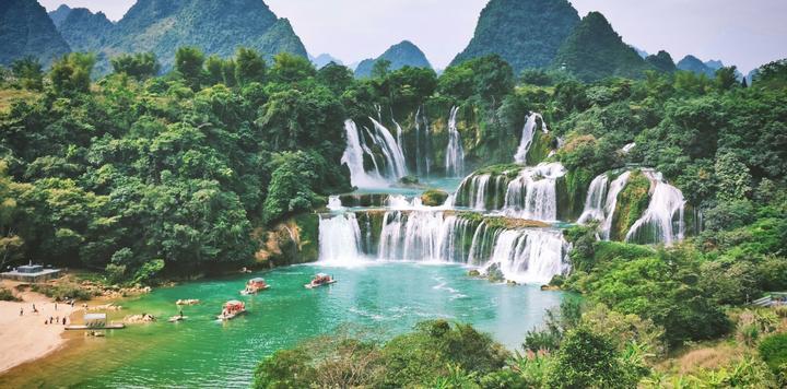 广西:2021年力争旅游人数和消费恢复至2019年水平