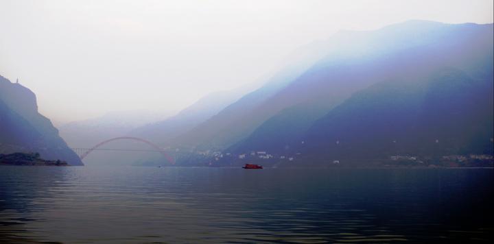 重庆巫山总投资103亿元,建设景区、度假小镇等项目